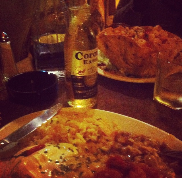 Cafe Sol - Tex Mex and Beerr